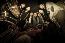 Bokalé Brass Band